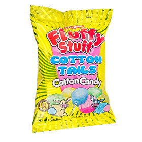 Easter Fluffy Stuff Cottontail Cotton Candy