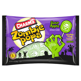 Zombie Pops by Charms