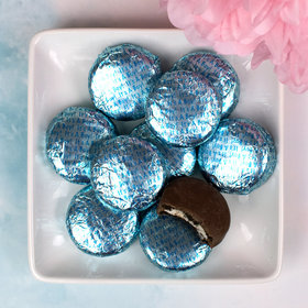 Chocolate Covered Oreo - It's a Boy