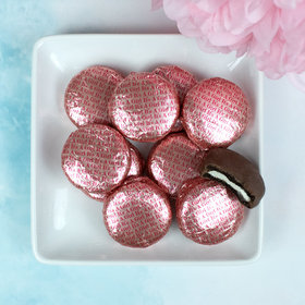 Chocolate Covered Oreo - It's a Girl