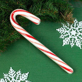 Brach's Bobs Giant Mint Candy Canes