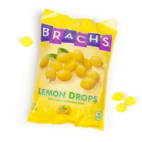 Brach's Lemon Drops (9oz)