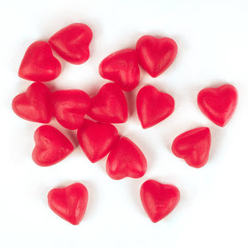 Jube Jel Cherry Hearts by Brach's