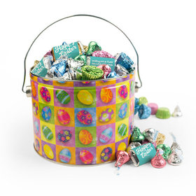 Personalized Easter Eggs-tra Sweet Candy 3.5lb Tin