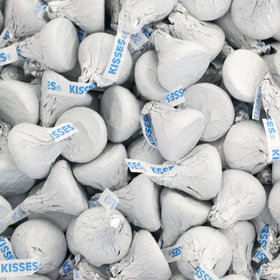 Hershey's Kisses Bulk Candy - All Colors