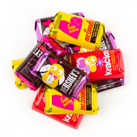 Valentine's Day Hershey's Miniatures Assortment