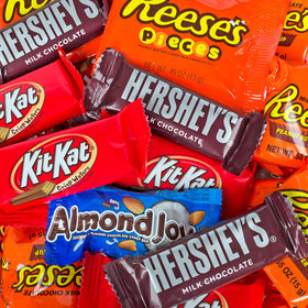 Hershey's Halloween All Time Greats Assortment