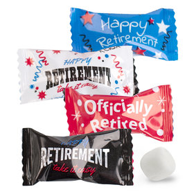 Retirement Buttermints