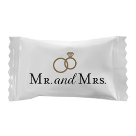 Mr & Mrs Buttermints