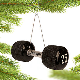 Personalized Dumbbell