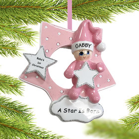 Personalized A Star is Born Girl