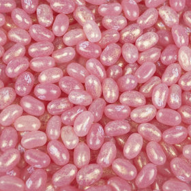 Jelly Belly Rose Pink Jelly Beans