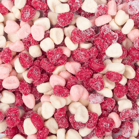 Jelly Belly Petite Sour Hearts