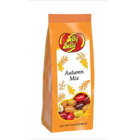 Jelly Belly Autumn Mix Jelly Beans 7.5oz bag