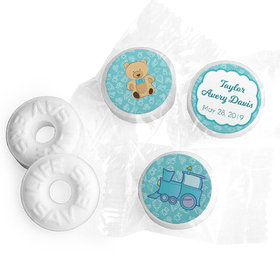 Personalized Hershey's Kisses - Birth Announcement It's A Boy Bundle of Joy (50 Pack)