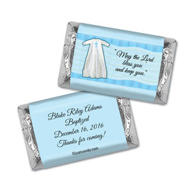 Covered in Faith Personalized Miniature Wrappers