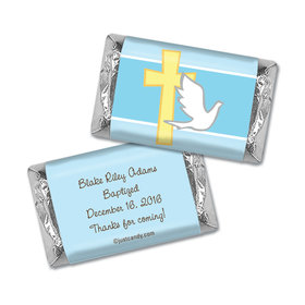 Guided Peace Personalized Miniature Wrappers