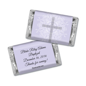 Holy Grace Personalized Miniature Wrappers