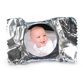 Baptism Cute Pic York Peppermint Patties