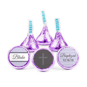 Personalized Baptism Prayers Hershey's Kisses (50 pack)