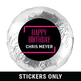 "Let's Celebrate 1.25"" Sticker (48 Stickers)"