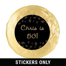 "Golden Oldie 1.25"" Sticker (48 Stickers)"