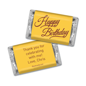 You're A Classic Personalized Miniature Wrappers