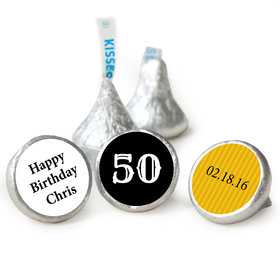 Celebration Birthday HERSHEY'S KISSES Candy Assembled