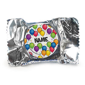 Birthday Glitz Personalized York Peppermint Patties (84 Pack)