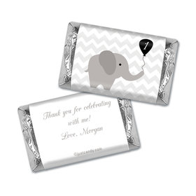 Elephun Personalized Miniature Wrappers