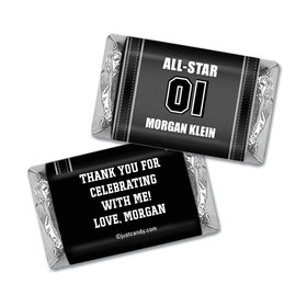 #1 Player Personalized Miniature Wrappers
