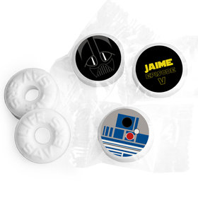 Galactic Empire Birthday Life Saver Mints