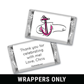 In the Deep Personalized Miniature Wrappers