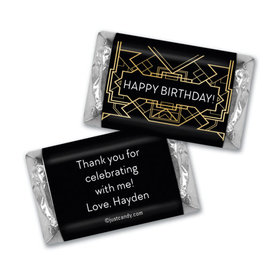 Dapper Wrapper Personalized Miniature Wrappers