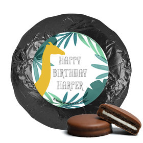Personalized Birthday Wandering Wild Things Chocolate Covered Oreos