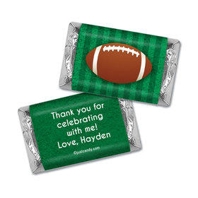Play by Play Personalized Miniature Wrappers