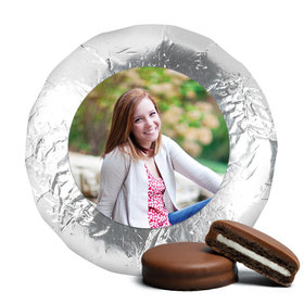 Sweet 16 Cute Pic Belgian Chocolate Drenched Oreo Cookies Assembled