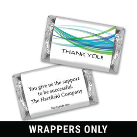 Personalized Hershey's Miniature Wrappers Only - Administrative Professionals Day Tech