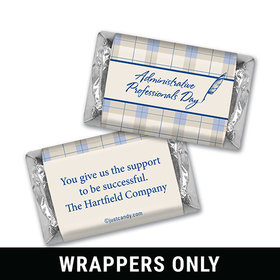 Simply Outstanding Personalized Miniature Wrappers