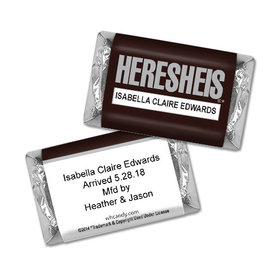 Classic HERESHEIS MINIATURES Candy Personalized Assembled