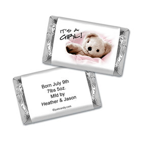 Snuggle with Me MINIATURES Candy Personalized Assembled
