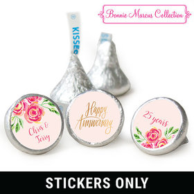 "In the Pink Anniversary 3/4"" Sticker (108 Stickers)"