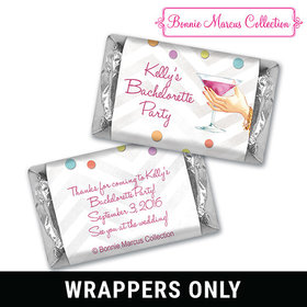 Bonnie Marcus Collection Wrapper Here's to You Bachelorette Party
