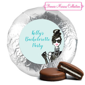 In Vogue Bachelorette Favors Milk Chocolate Covered Oreos Assembled (24 Pack)