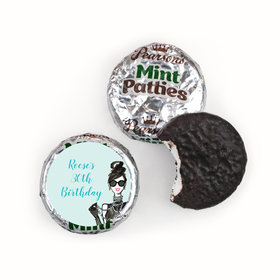 Bonnie Marcus Collection Birthday In Vogue Birthday Favors Pearson's Mint Patties