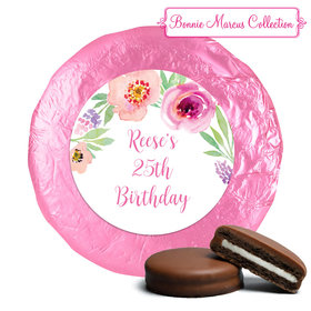 Bonnie Marcus Collection Birthday Adult Birthday Milk Chocolate Covered Oreo Cookies
