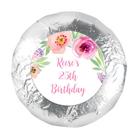 """Bonnie Marcus Collection Birthday Adult Birthday 1.25"""" Stickers (48 Stickers)"""