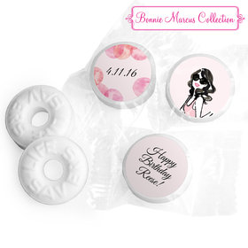 Blithe Spirit Personalized Birthday LIFE SAVERS Mints Assembled