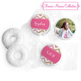 Picture Your Birthday Personalized LIFE SAVERS Mints Assembled