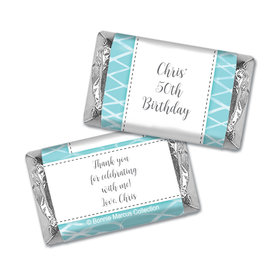 Magical Birthday Personalized Miniature Wrappers